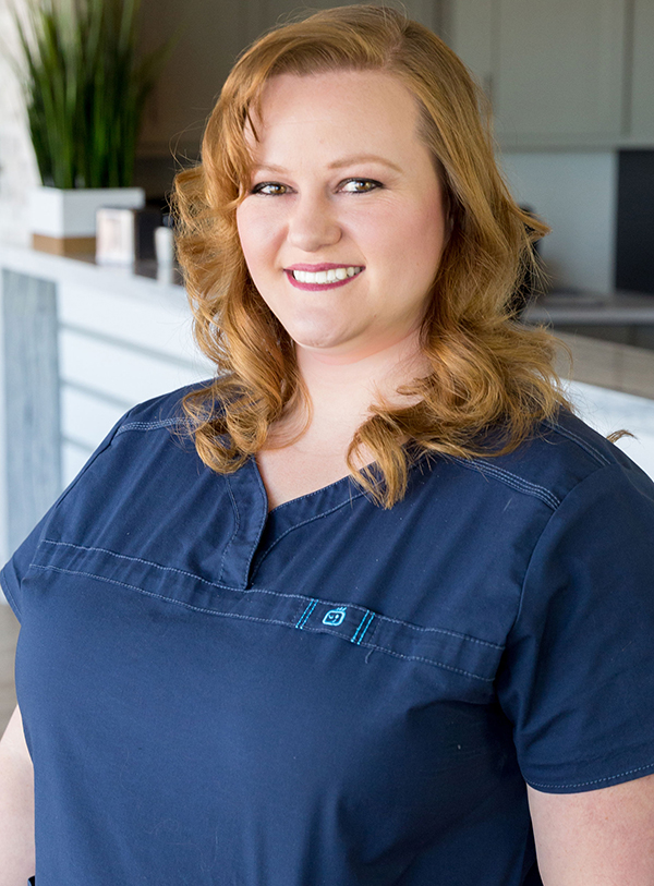 Cami Loves The Atmosphere At Elite Dental And How We All Get Along Work Well Together She Began Working In 2017